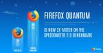Il nuovo Firefox Quantum