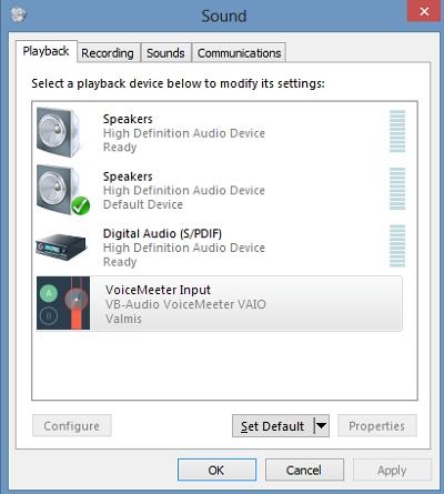 voicemeeter-input