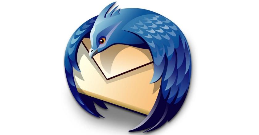 thunderbird mail client