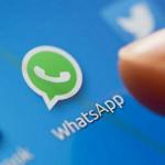 WhatsApp: non vedo più i nomi dei contatti