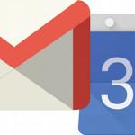Allegare email ad un evento di Google Calendar