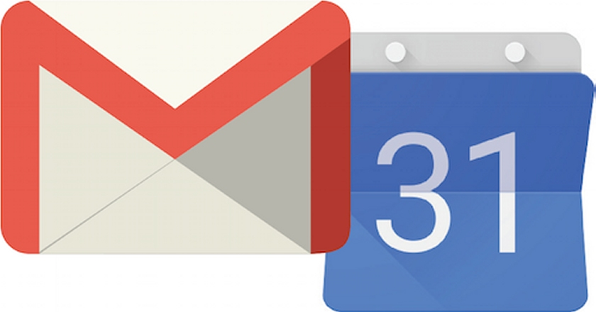 GMail evento in Google Calendar