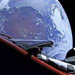 Dove si trova Starman ?