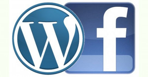 Incorporare Facebook in WordPress