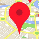 Salvare i percorsi delle Google Maps