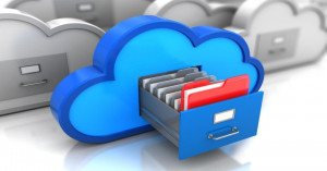 backup in cloud