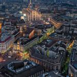 Milano, app per turisti e residenti