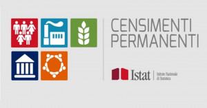 Censimento permanente di Istat