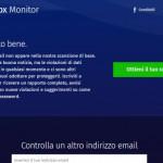 Firefox Monitor per verificare il furto dei dati