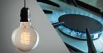 Bollette luce e gas online