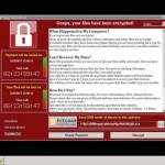 WannaCry, il ramsonware che ha fatto piangere molti