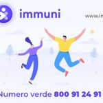 Come funziona l'app Immuni ?
