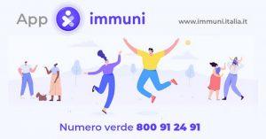 L'app immuni