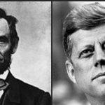 Coincidenze tra Abraham Lincoln e John F. Kennedy