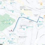 bicicletta Google Maps